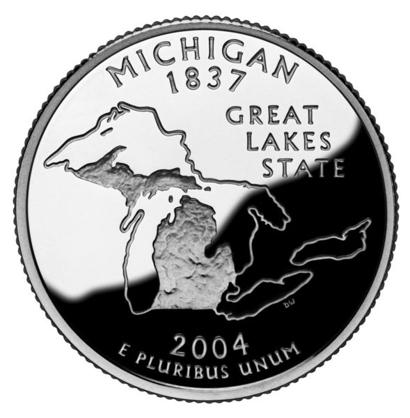 Coin Dealers Michigan