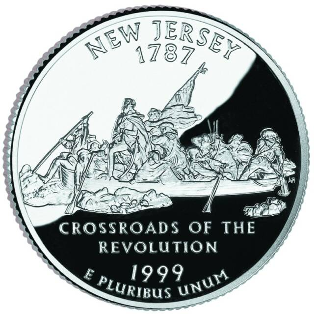 Coin Dealers Nj